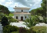 Location vacances Benalup-Casas Viejas - Casa de La Luz-3