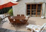 Location vacances Saint-Pantaléon - Lafargue 2-3