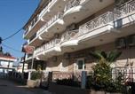 Hôtel Ανατολικός Όλυμπος - Hotel Siros-1