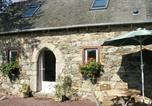 Location vacances Pleumeur-Gautier - Gîte Losten Ar Gogues-4