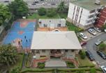 Location vacances  Nigeria - Reliefe in Lagos, Victoria Island-4