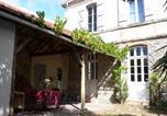 Location vacances La Guérinière - Rental Villa Ile De Noirmoutier 4-1
