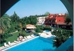 Hôtel Kemer - Korient Hotel-4