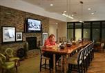 Hôtel Conover - Hampton Inn Hickory-2