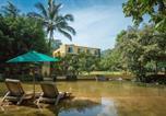 Hôtel Tomatlan - Villa Azalea Inn & Organic Farm-1