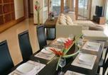 Location vacances Bangkok - Riverside Luxury Apartment-3