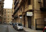 Hôtel Bagheria - Jonathan Hostel & Guesthouse-4