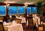Hôtel Kozyatağı - The Bostanci Hotel-4