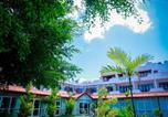 Hôtel Ahungalla - White House Hotel Kosgoda-1