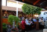 Hôtel Hochburg-Ach - Hotel-Restaurant Gasthaus Bonimeier-3