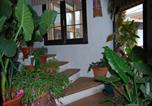 Location vacances Burgohondo - Casa Rural La Marta-1