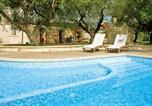 Location vacances Salve - Trulli Mancini-1