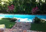 Location vacances West Palm Beach - Villa Casa Blanca-1