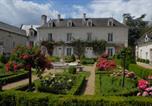 Hôtel Saint-Michel-sur-Loire - La Chancellerie-4