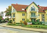 Location vacances Zempin - Apartment Seebad Zempin Hauptstr-2