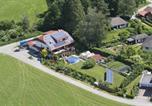 Location vacances Moosburg - Ferienwohnung Scholz-3