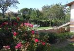 Location vacances Castel del Piano - Casa delle Lavande-1