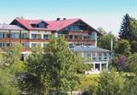 Hôtel Oy - Hotel Tannenhof-2