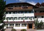 Hôtel Falcade - Hotel Orsa Maggiore-4