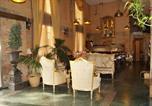 Hôtel Alcobendas - Caballero Errante-3