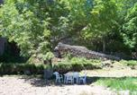 Location vacances Cros-de-Géorand - Maison du Pont de Rieutord-4