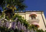 Hôtel Garda - Hotel Conca D'Oro-2
