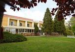 Hôtel Balatonmáriafürdő - Vonyarc Hotel-3