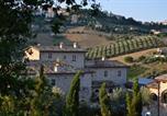 Location vacances Monteprandone - Agriturismo Il Sapore Della Luna-2