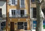Hôtel Espéraza - Nidélice-1