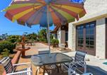 Location vacances Fallbrook - Oceanside House 1840-1
