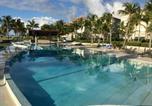 Location vacances Punta Cana - New Luxury 3bdr Punta Cana-2