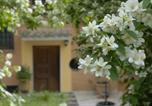 Location vacances Ponzano Romano - Holiday Home Soratte-1
