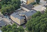 Hôtel Kouvola - Hotel Degerby-1