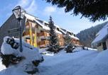 Villages vacances Saint-Dié-des-Vosges - Apart Holidays - Hotel und Resort Fünfjahreszeiten-2