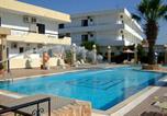 Hôtel Καλλιθεα - Antonios Hotel-1