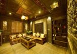 Hôtel Xian de Shangri-La - Gaogong Mansion-3