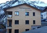 Location vacances Sonntag - Alpenpanorama Konzett in Faschina-2