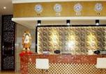 Hôtel Jinhua - Kaishang Hotel-1