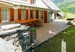 Location vacances Campan - Holiday Home Cayres de By-3