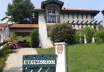 Location vacances Urrugne - Rental Villa Mimosas - Urrugne-4