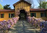 Location vacances Carmagnola - Romantic Cottage on Turin Hills-3