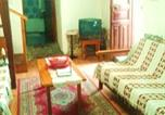 Hôtel Nicosie - Klirou Apartment-2