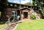 Location vacances Bad Bodenteich - Apartment Ferienwohnung Bokel 2-1