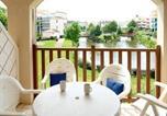 Location vacances Talmont-Saint-Hilaire - Rental Apartment Vendée 1-1