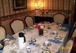 Hôtel Holderness - Cheney House Bed & Breakfast-3