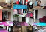 Location vacances Malang - Apartemen Sukarno Hatta Resya-3