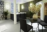 Hôtel Saint-Amans-Soult - Les Jardins de Mazamet-2