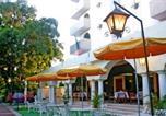Hôtel Tixkokob - Hotel Montejo Palace-2