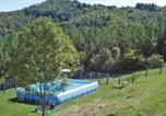 Location vacances Chiusi della Verna - Holiday home Chiusi della Verna Xx-1