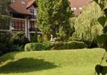 Location vacances Budaőrs - Rubin Apartment-3